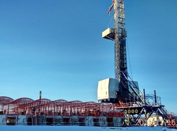 油田钻井泥浆固控系统  Oil & Gas Drilling System