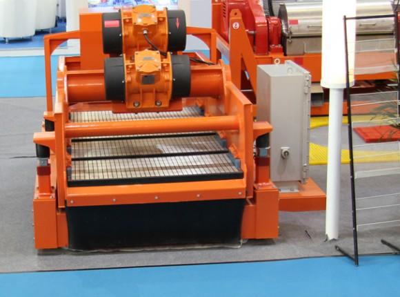 变频泥浆振动筛  VFD Shale Shaker