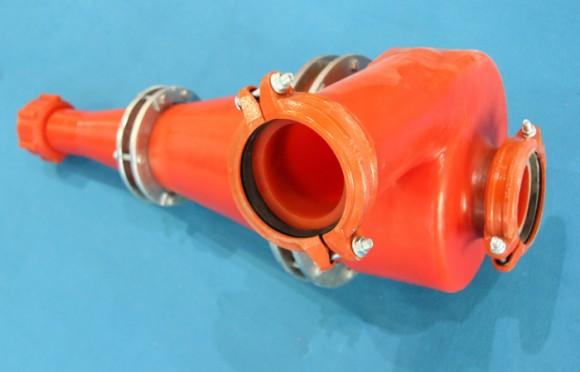 水力旋流器接口展示