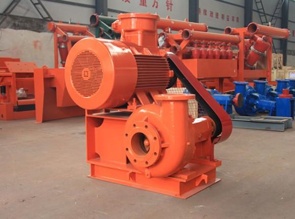剪切泵  Shear Pump