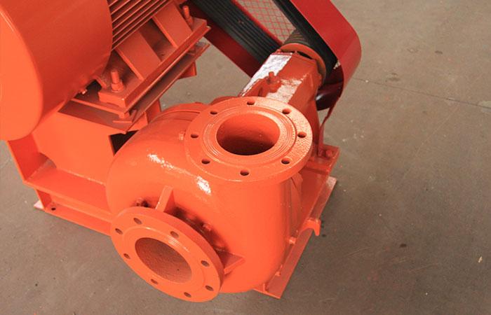 泥浆剪切泵泵头