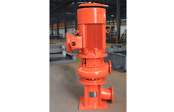 钻井立式砂泵