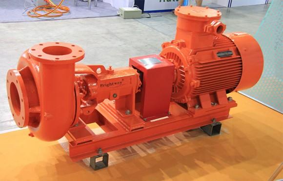 钻井液离心泵-砂泵