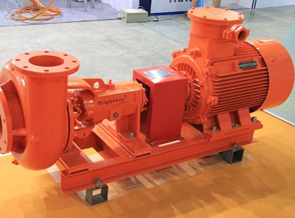 砂泵  Centrifugal Pump