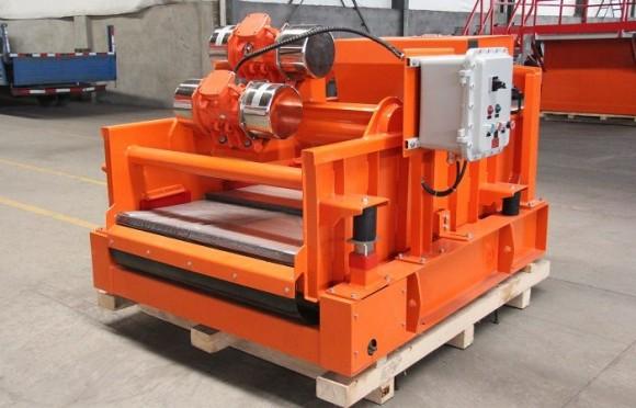 BWZS103 钻井泥浆振动筛