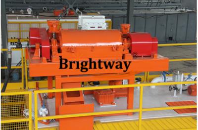BWLWF450×1250钻井液离心机