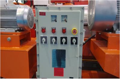 固控设备电路控制柜