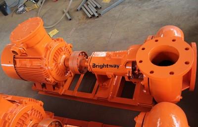 混浆漏斗供浆泵砂泵