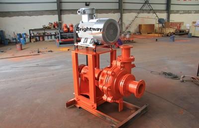 BWEHM-4D系列砂砾泵