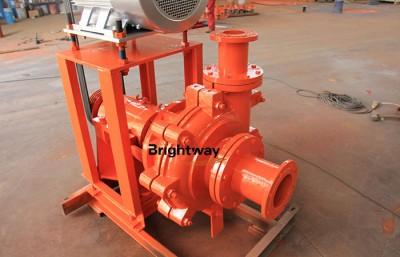 BWEHM-4D系列砂砾泵离心泵体