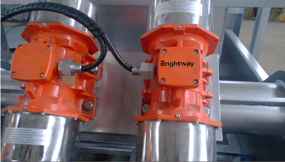 泥浆固控设备OLI电机